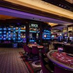 The Perks Of Online Casino Site Gamings Betting