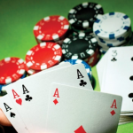 Problems Individuals Despise Concerning Online Casino