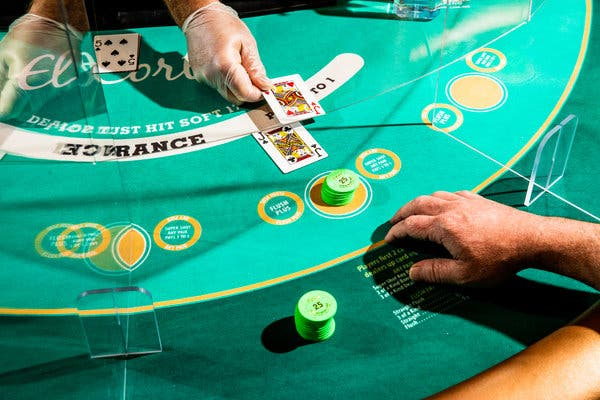 Casino Poker An Introduction