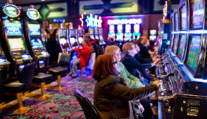 Disadvantage Danger Of Casino That No Person