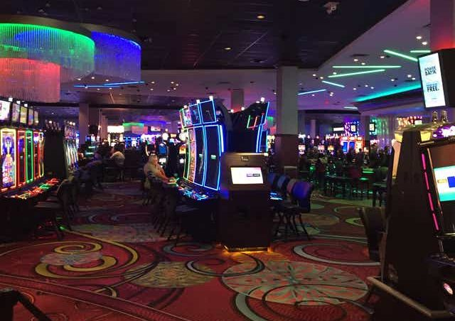Casino Will Obtain A Redesign