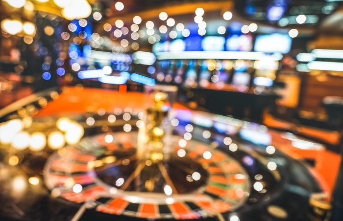 The Charm Of Online Casino