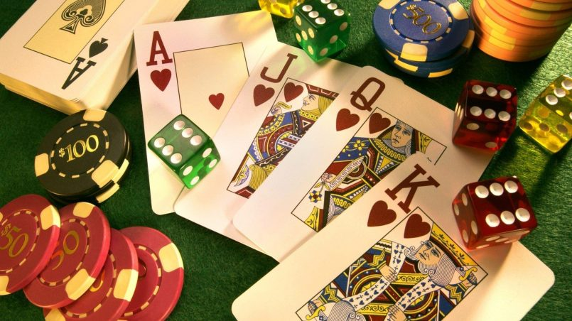 Stable Reasons To Keep Away From Online Baccarat