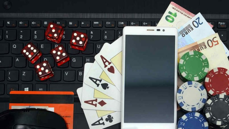 Discover What Online Port Gamings Is