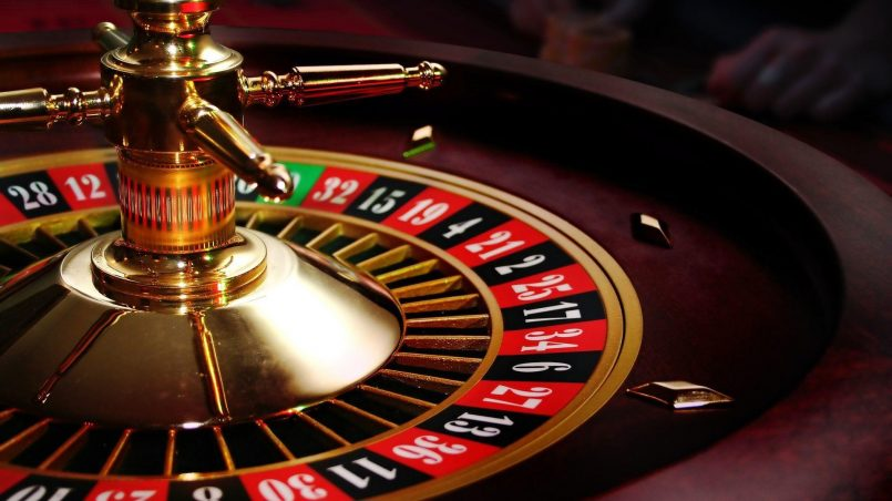 Four Ideas About Casino That Work
