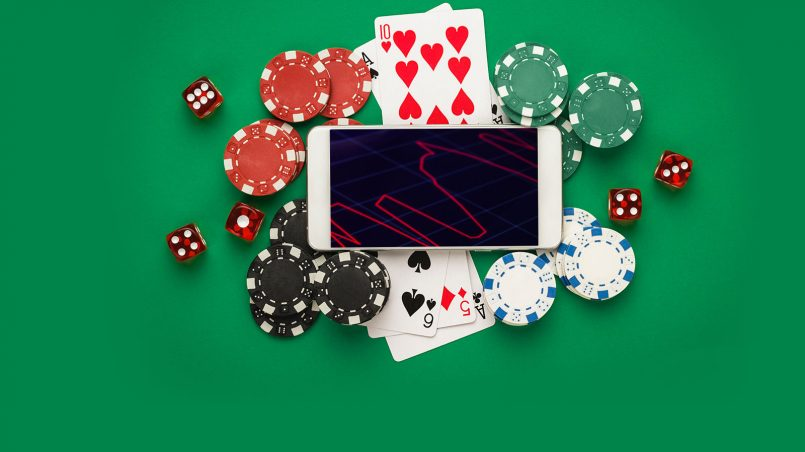Gambling On A Budget: Nine Suggestions From The Nice Depression