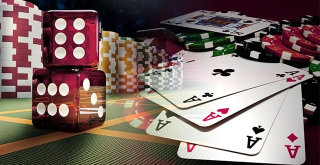 Warning Indicators On Casino Tips You Need To Know