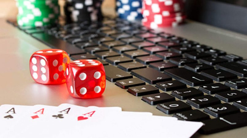 Revolutionize Your Gambling With These Easy-peasy Ideas