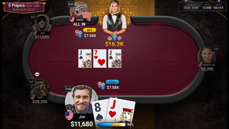 Are You Casino The Precise Means These 5 Suggestions