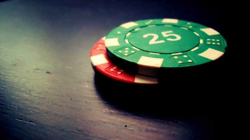 The 3 Obvious Ways To Casino Better That you Ever Did